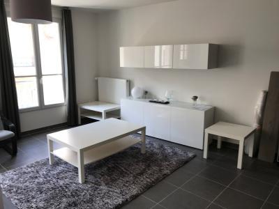 Appartement de standing à Fontainebleau