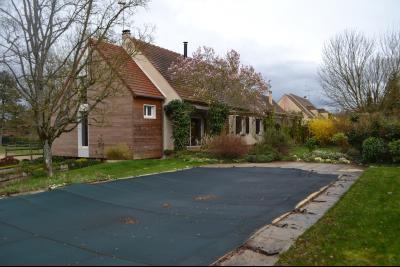 Maison proche de Fontainebleau, Agence Immobilière en Seine-et-Marne, Carre-Immo, secteur de Barbizon