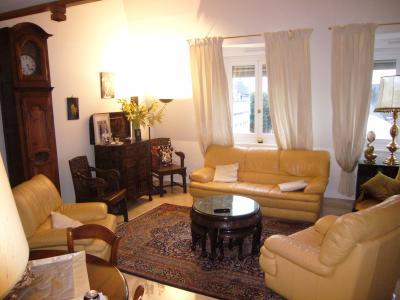 Appartement 5 pièce(s)  de 110 m² env. immobilier en Seine-et-Marne, Carre-Immo, proche de Barbizon