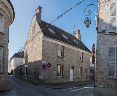 Maison 10 pièce(s)  de 190 m² env. immobilier en Seine-et-Marne, Carre-Immo, proche de Barbizon