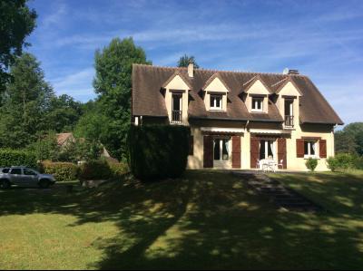 Maison 7 pièce(s)  de 200 m² env. immobilier en Seine-et-Marne, Carre-Immo, proche de Barbizon
