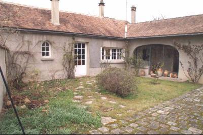 Maison 5 pièce(s)  de 120 m² env. immobilier en Seine-et-Marne, Carre-Immo, proche de Barbizon