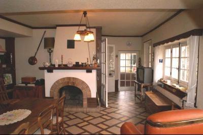 Maison en pierre 3 chambres en location