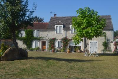 Appartement 1 pièce(s)  de 15 m² env. immobilier en Seine-et-Marne, Carre-Immo, proche de Barbizon