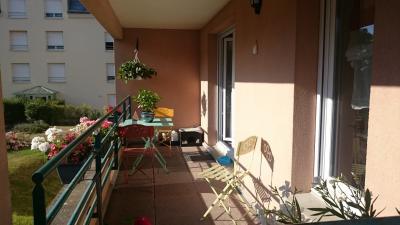 Bel Appartement T3 avec terrasse, Agence Immobilière en Seine-et-Marne, Carre-Immo, secteur de Barbizon