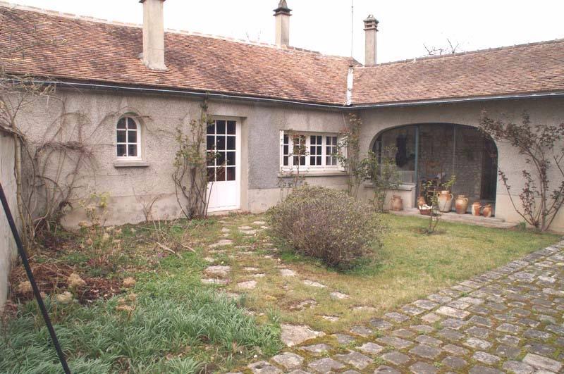 Maison en pierre 3 chambres en location, immobilier Seine-et-Marne, Agence Carre-Immo