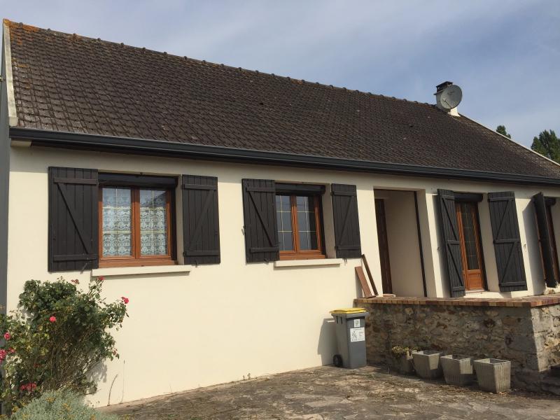 Maison de plain pied, immobilier Seine-et-Marne, Agence Carre-Immo