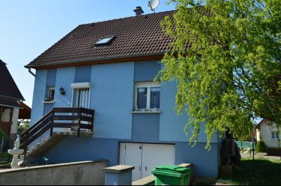 Maison BLOTZHEIM