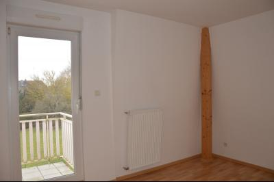 DANS RESIDENCE RECENTE APPARTEMENT 3 PIECES CARSPACH