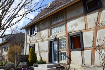 Maison HAGENBACH