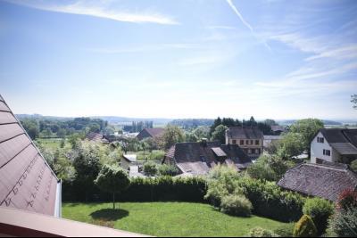 Vue: Vue depuis la terrasse, STERNENBERG - 20 minutes de Mulhouse, 5 minutes A36
