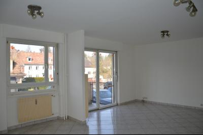EN RESIDENCE APPARTEMENT 3/4 PIECES ALTKIRCH
