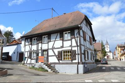 Maison DURMENACH