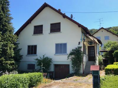 Maison ILLFURTH