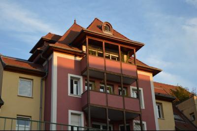 Appartement RIEDISHEIM