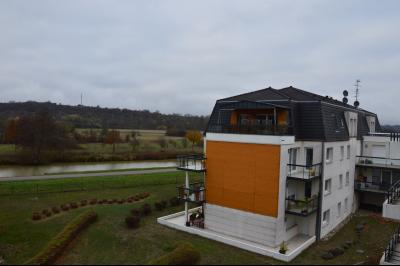 ILLFURTH CANAL - RESIDENCE LES CANOTIERS