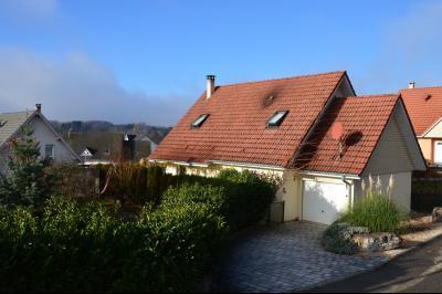 FRIESEN - entre Seppois et Dannemarie - sur colline, au calme...