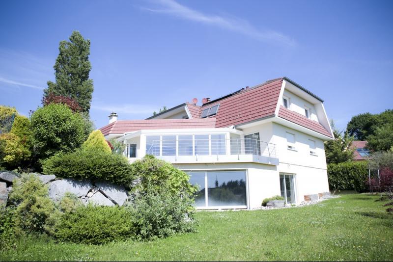 STERNENBERG - 20 minutes de Mulhouse, 5 minutes A36