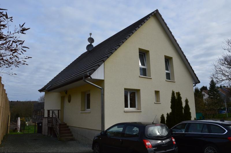FULLEREN proche de Carspach et d'Altkirch