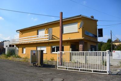 Immobilier kingersheim achat maison kingersheim 68260 for Piscine bourtzwiller