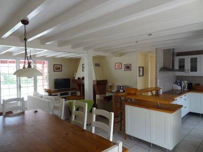 Vente , Villa landaise 130 m²