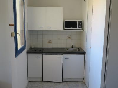 VIEUX BOUCAU - Appartement 24 m²