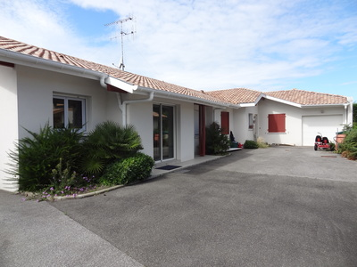 Vente MESSANGES, Maison mitoyenne 90 m² - 3 chambres