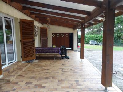 VIEUX BOUCAU LES BAINS - Maison 134 m² - 6 pièces