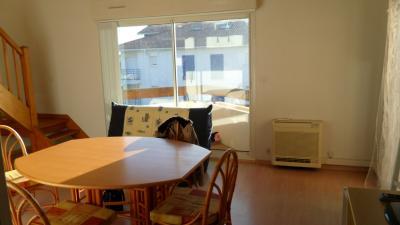 Vente VIEUX BOUCAU LES BAINS, Appartement 52 m² - 3 pièces