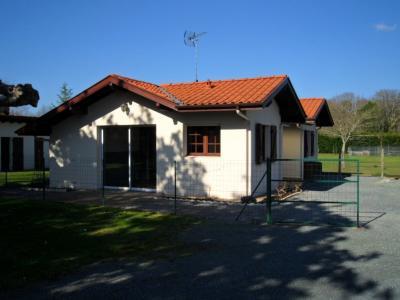 Charmante Maison T3 de 55m² Quartier Costemale à SOUSTONS