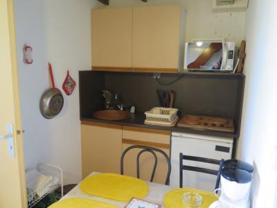 Vente VIEUX BOUCAU Port d'Albret, Appartement 24 m² - 2 pièces + mezzanine  et garage