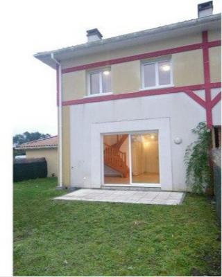 Vente MESSANGES, Appartement 69 m² - 4 pièces + parking + garage