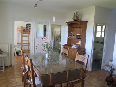 SOORT HOSSEGOR - Maison 112m² - 5 pièces