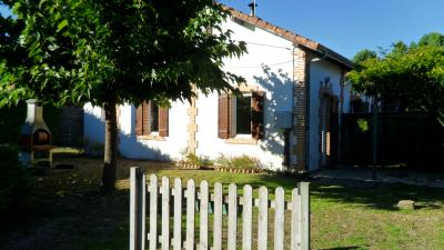Vente LEON, Maison 53 m² - 3 pièces