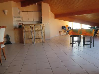 VIEUX BOUCAU Appartement 73m² habitables - 110.46 m² utiles - 3 pièces