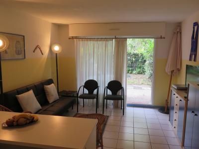 VIEUX BOUCAU Port d'ALbret - Appartement 35 m² - 2 pièces