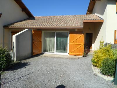 MESSANGES, Maison 133 m² - 4 pièces