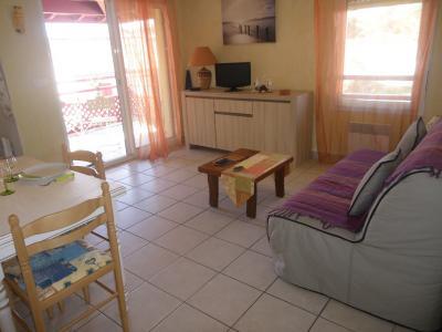 VIEUX BOUCAU LES BAINS, Appartement 37 m² - 2 pièces