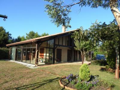 Vente VIEUX BOUCAU LES BAINS, Maison 145 m² habitables (253.63 m² utiles) - 6 pièces