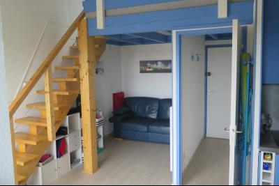 VIEUX BOUCAU LES BAINS, Appartement 40.7 m² - (33.5 m² Carrez)