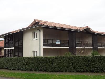 MOLIETS ET MAA  - Appartements 57,52 m²