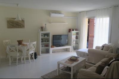VIEUX BOUCAU - Appartement 55,80 m²