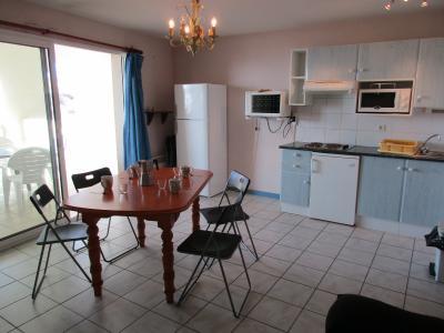 VIEUX BOUCAU - Plage - Appartement 52 m²