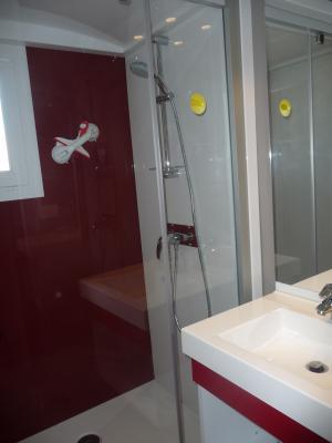 AZUR - Chalet 46 m² - 4 pièces