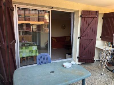 VIEUX BOUCAU LES BAINS, Appartement 39 m² - 2 pièces