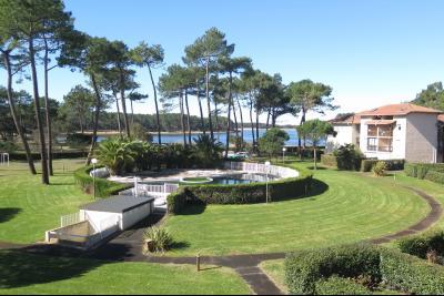 Vieux Boucau - Port d'Albret - Appartement 27 m²