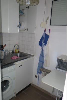 VIEUX BOUCAU, Appartement 30 m² - 2 pièces
