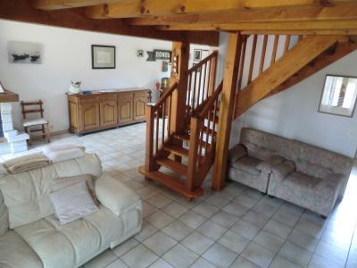 Villa landaise - 108 m² - Messanges