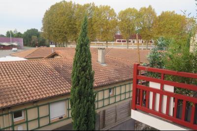 SOUSTONS - Appartement 57 m² - 3 pièces - Garage et cellier