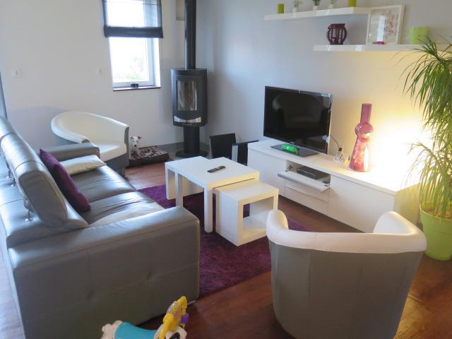 VIEUX BOUCAU - Appartement d'exception !